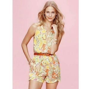 Lilly Pulitzer for Target Romper